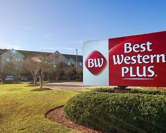 Best Western Plus Executive Hotel & Suites - Sulphur - Edificio