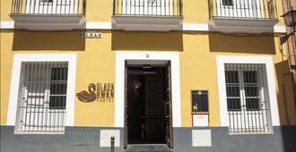 Black Swan Hostel Sevilla - Siviglia - Edificio
