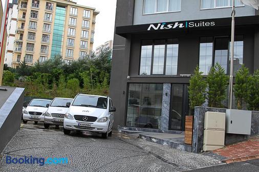 Nish Suite Atasehir - Istanbul - Building