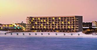 Four Points by Sheraton Destin-Fort Walton Beach - Fort Walton Beach - Bygning