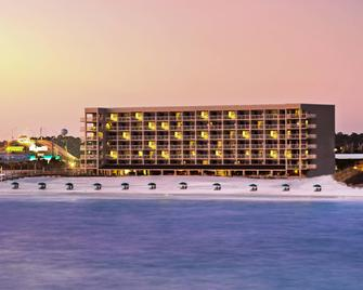 Four Points by Sheraton Destin-Fort Walton Beach - Fort Walton Beach - Gebäude