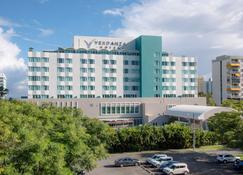 Verdanza Hotel San Juan - Carolina - Building
