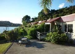 Harbour View Motel Coromandel - Coromandel