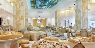 Mediterraneo Palace Hotel - Ragusa - Restaurant