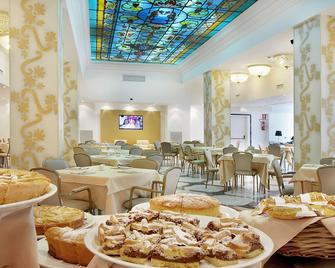Mediterraneo Palace Hotel - Ragusa - Ресторан