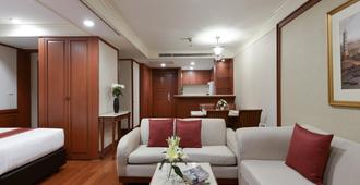 Centre Point Sukhumvit 10 - Bangkok - Living room