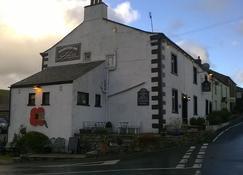 Moorcock Inn - Hawes - Bangunan