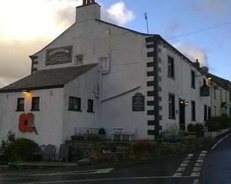 Moorcock Inn - Hawes - Building