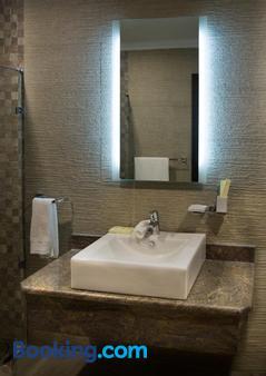 Adams Hotel - Ciudad de Kuwait - Baño