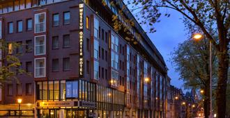 NH Amsterdam Museum Quarter - Amsterdam - Building