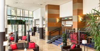 NH Amsterdam Museum Quarter - Amsterdam - Lobby