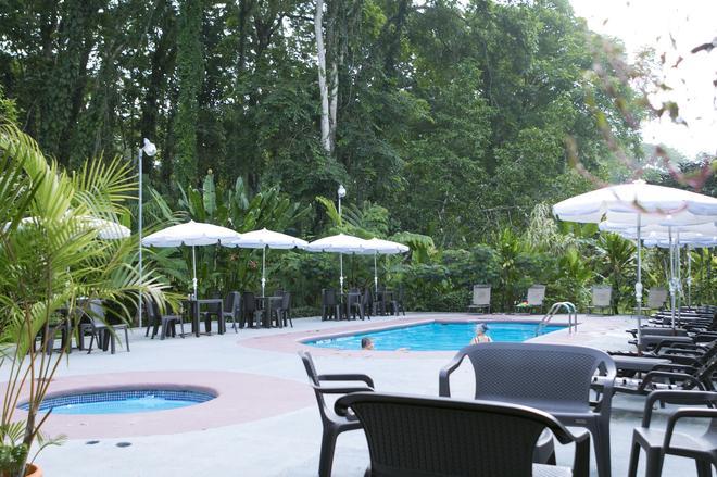 Hotel La Isla Inn - Puerto Viejo de Talamanca - Pool