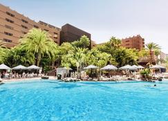 Abora Continental By Lopesan Hotels - Maspalomas - Piscine
