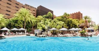 Abora Continental By Lopesan Hotels - Maspalomas - Piscina