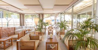 Hotel Europa - Lignano Sabbiadoro - Lounge