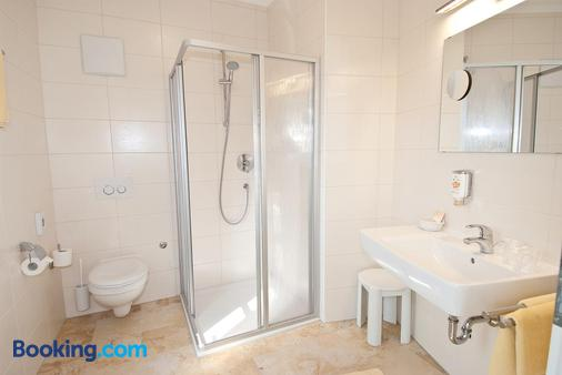 Biedermeier Hof - Schaerding - Bathroom