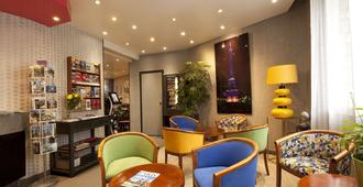 Palma Hotel - Paris - Lounge