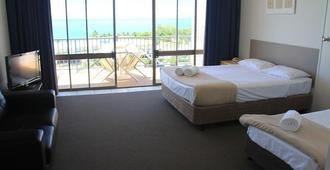 Whitsunday Terraces Resort - Airlie Beach - Makuuhuone