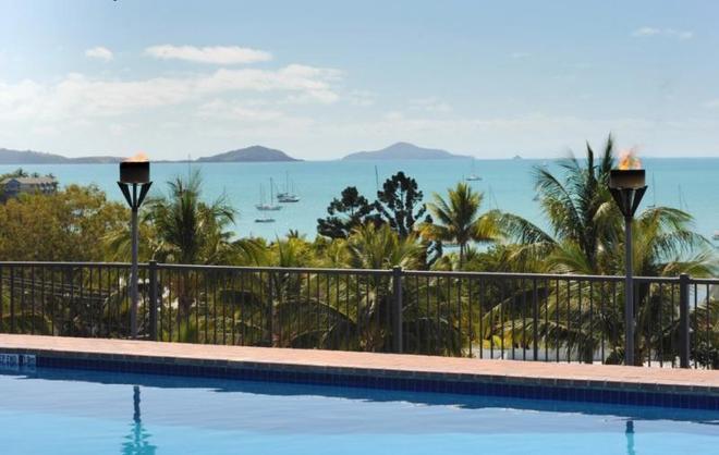 Whitsunday Terraces Hotel Airlie Beach - Airlie Beach - Pool