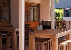 Whitsunday Terraces Hotel Airlie Beach - Airlie Beach - Nhà hàng