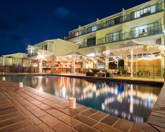 Whitsunday Terraces Hotel Airlie Beach - Airlie Beach
