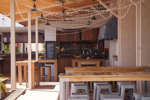 Whitsunday Terraces Hotel Airlie Beach - Airlie Beach - Bar