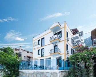 Enda Boutique Hotel - Kalkan - Building