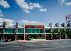 Stay Inn Hotels - Reynosa - Edificio