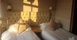 The Fox and Pheasant - Carlisle - Bedroom