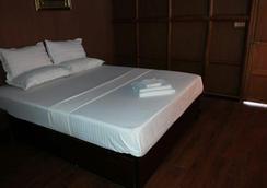 貝瑟爾瓦奇斯酒店 - 欽納卡納爾 - Chinnakanal - 臥室