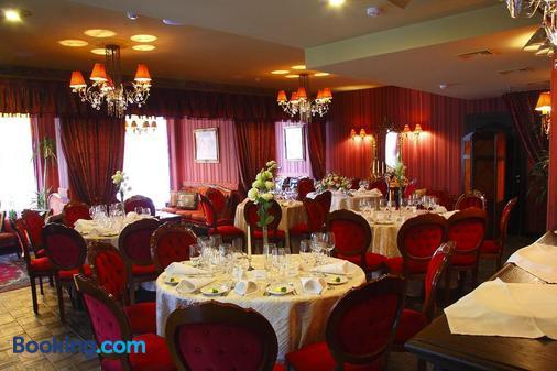 Sofijos Rezidencija - Birštonas - Banquet hall