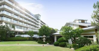 Hyoe Koyokaku - Kōbe - Edificio