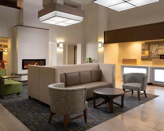 Holiday Inn Express Suites Belmont, An IHG Hotel - Belmont - Salónek