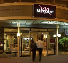 Mercure Limoges Centre