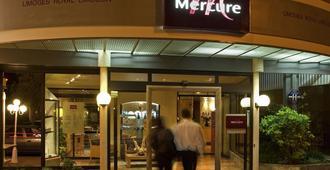 Mercure Limoges Centre - ลิโมจส์ - อาคาร