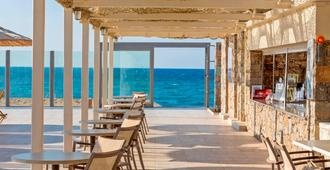 Civitel Creta Beach - Heraclião - Restaurante