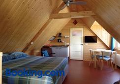 B&B en Vakantiehuisje Ursula - Workum - Bedroom