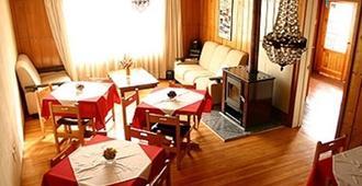 Hotel Casita Espanola - Castro