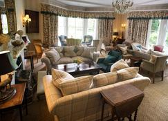 The Wordsworth Hotel and Spa - Ambleside - Lounge