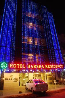 哈撒住宅酒店 - 蒂魯伯蒂 - 蒂魯伯蒂 - 建築