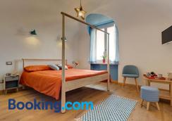 Podere Demetra - Novi Ligure - Bedroom