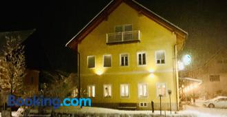 Gasthaus Zum Fuchs - Familie Andrä - Hermagor - Building