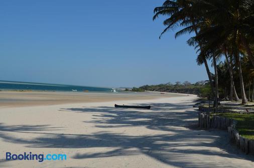 Archipelago Resort - Vilanculos - Beach