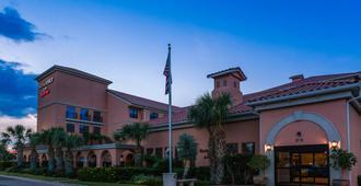 Residence Inn by Marriott Laredo Del Mar - Laredo