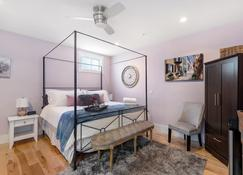 Luxurious Private Suites in Downtown Charleston - Charleston - Bedroom