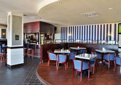麗晶高級酒店 - 東倫敦 - 東倫敦 - 餐廳