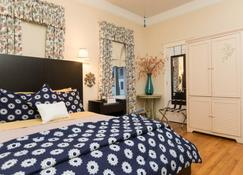 Centennial House Bed & Breakfast - St. Augustine - Phòng ngủ