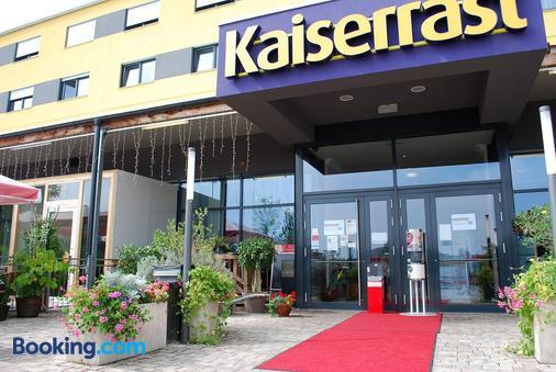 Kaiserrast - Stockerau - Building