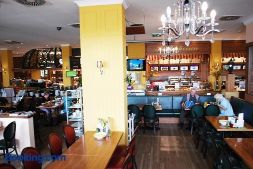 Kaiserrast - Stockerau - Bar