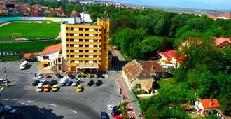Hotel Parc Sibiu - סיביו - בניין